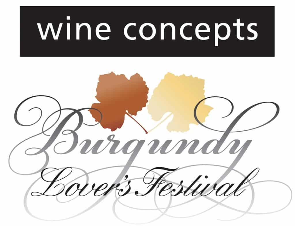 Burgundy Lovers Festival