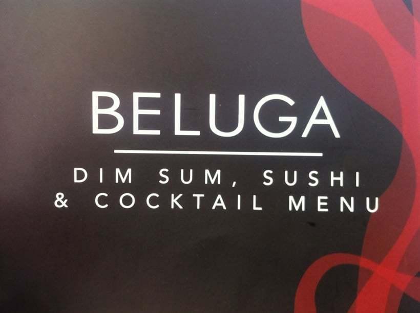 Beluga - Cape Town Sushi Specials