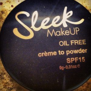 Sleep MakeUP