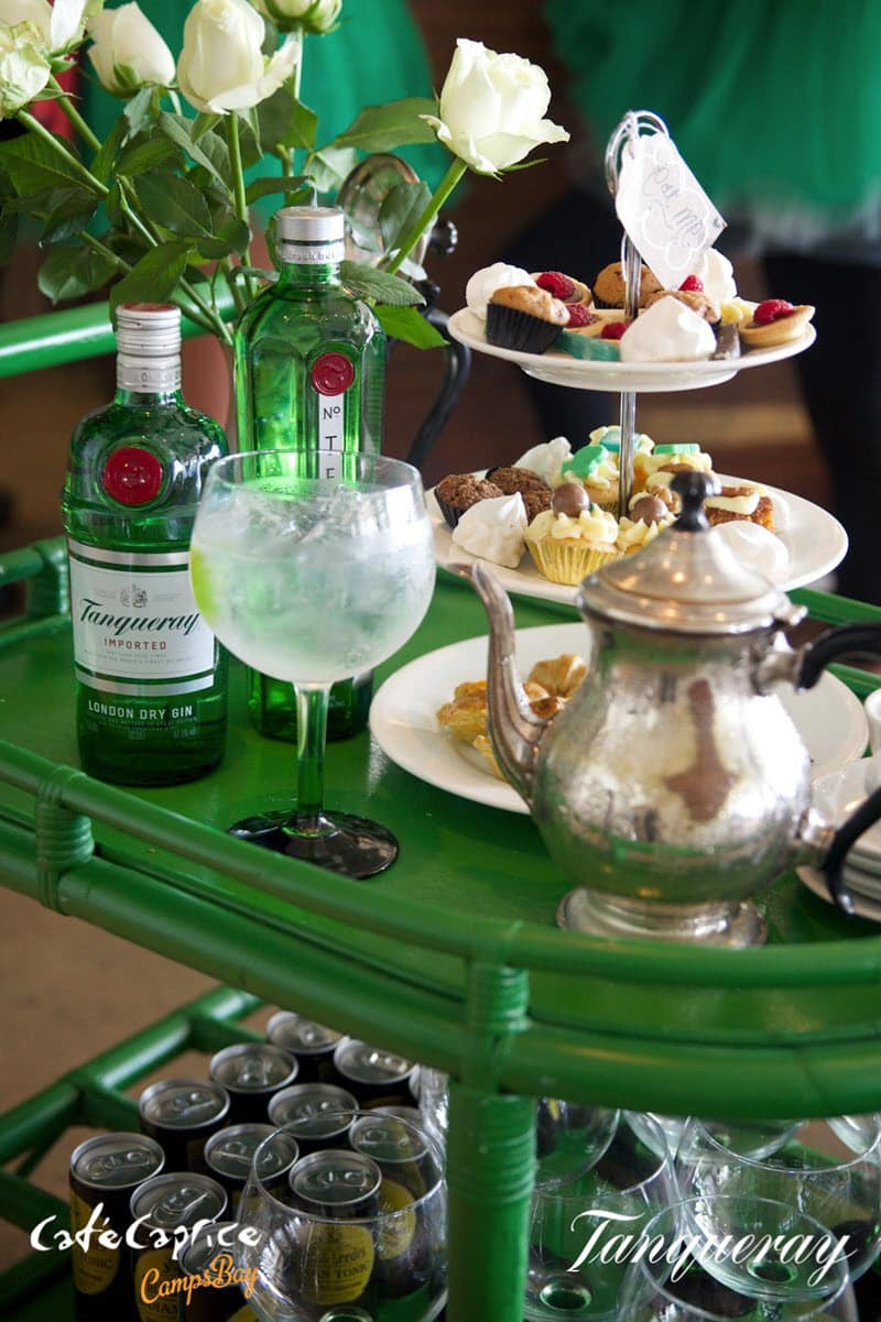 Cafe Caprice Tanq Tea Party 29