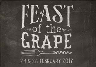 Feast of the Grape