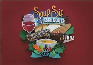 Soup Sip Bread