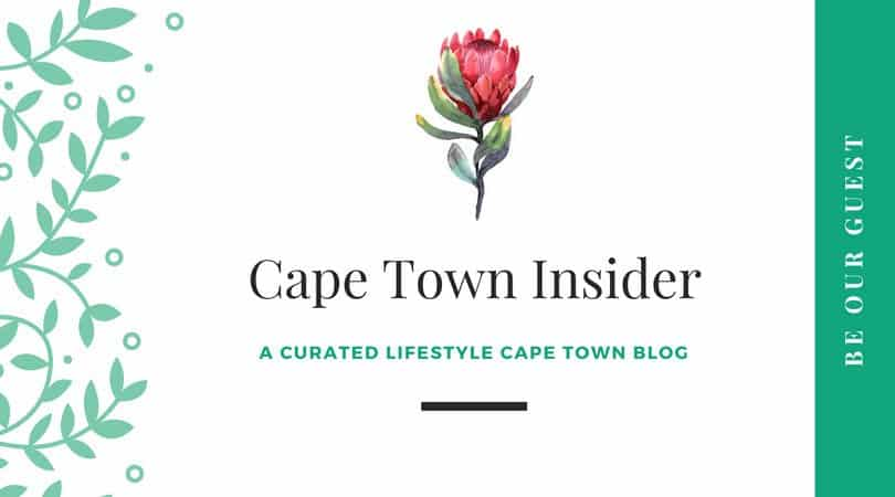 Cape Town Insider Guest Post