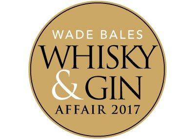 Wade Bales #WhiskyGinAffair