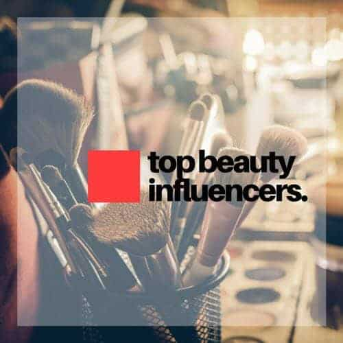Beauty Influencers