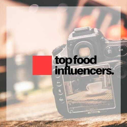 Food Influencers