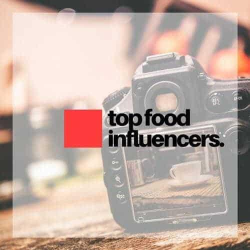 Food Influencers