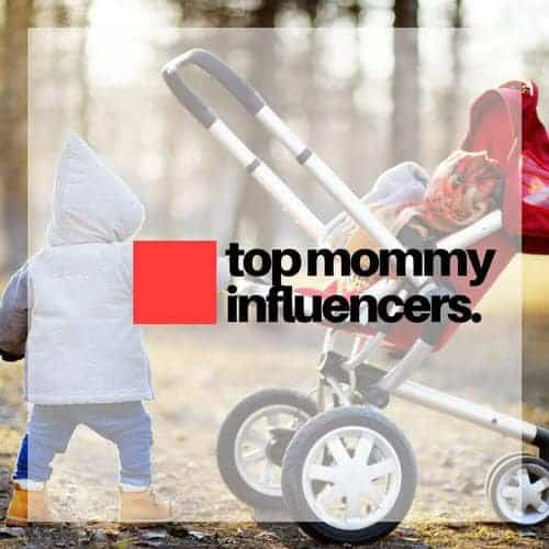 Mommy Influencers