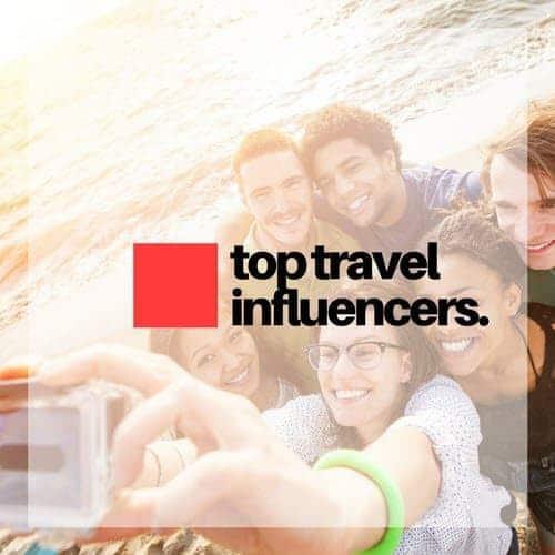 Travel Influencers