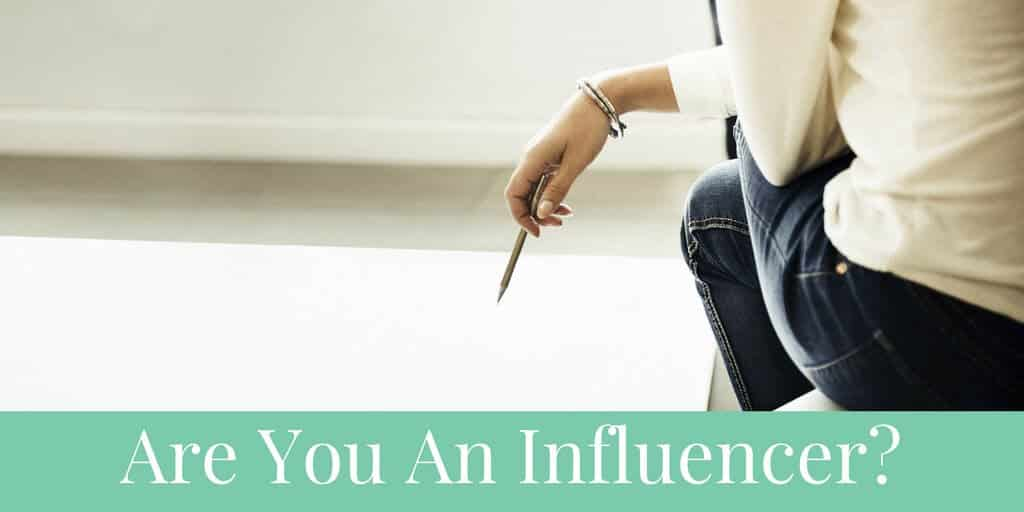 Blogs & Influencers
