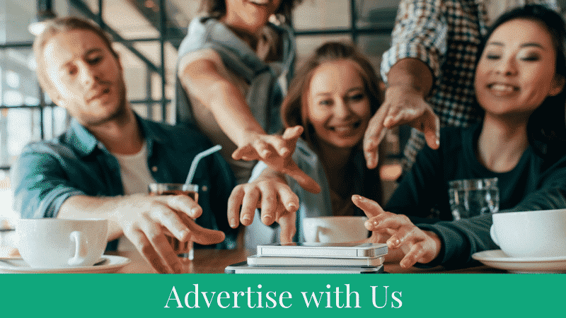 Advertise with Cape Town Insider