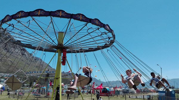 Ct kite festival