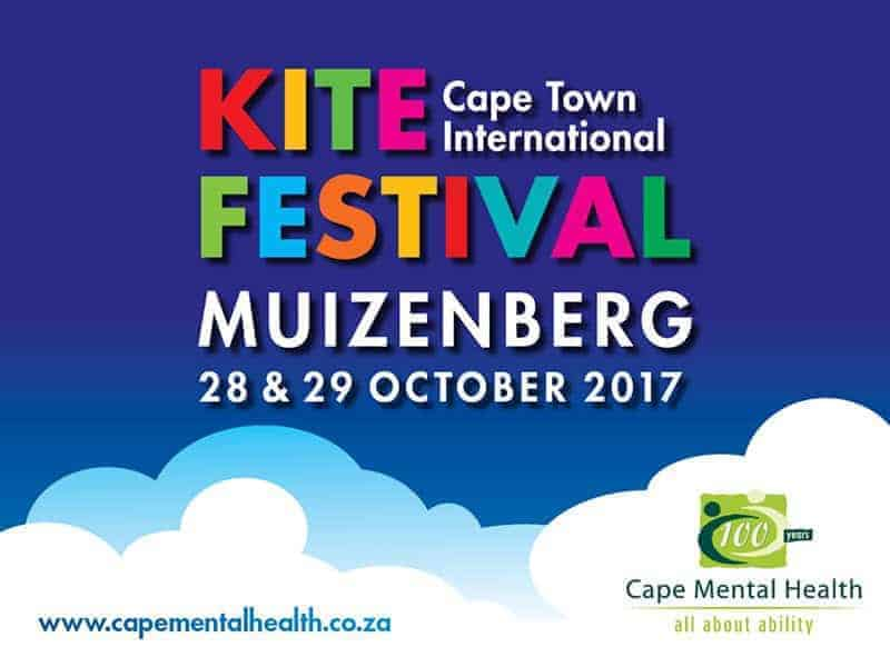 Cape town kite fest
