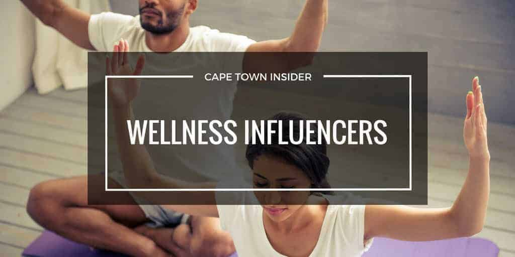 Wellness bloggers
