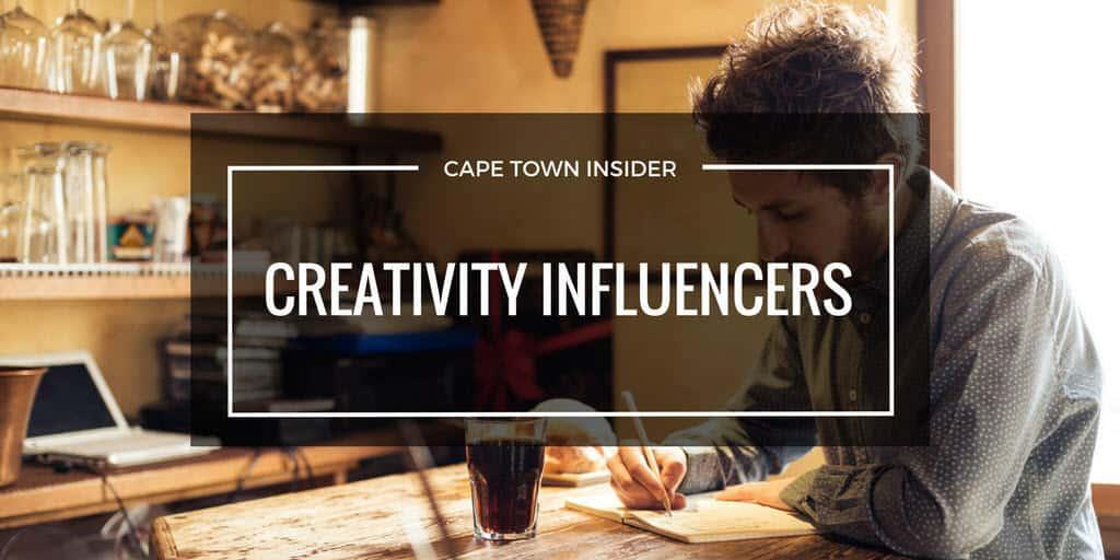 Creativity bloggers
