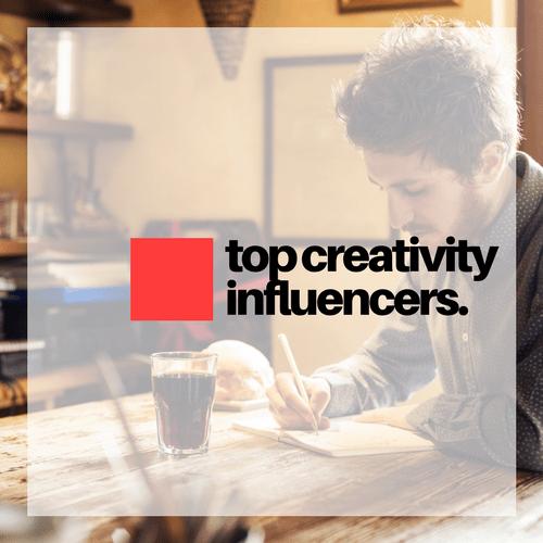 Creativity influencers