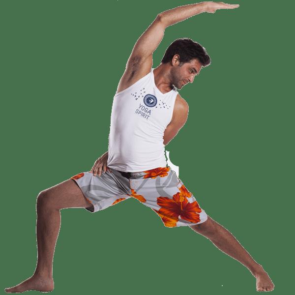 Yoga spirit studio cape town