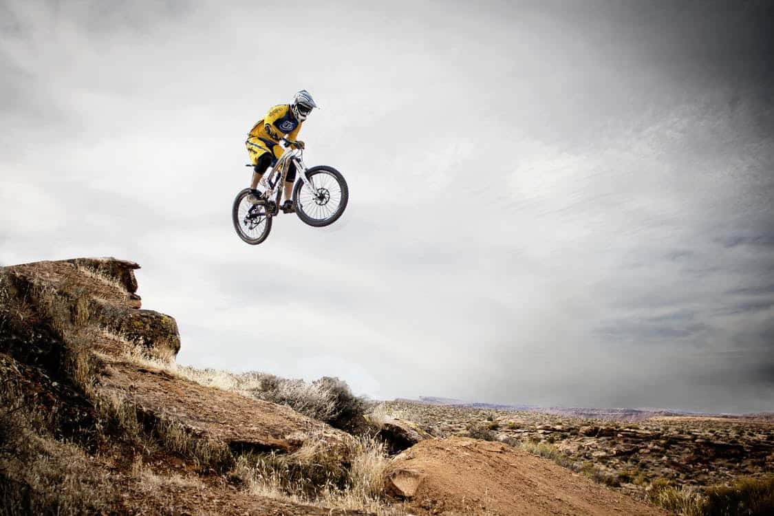 Get your adrenaline pumping with cape town's most popular adventure sports