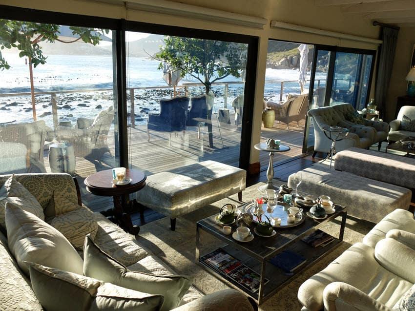 Tintswalo lounge