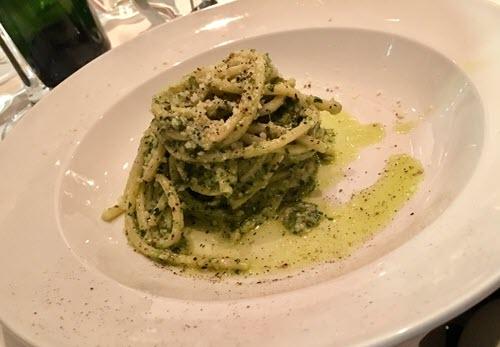 Lapo's Italian