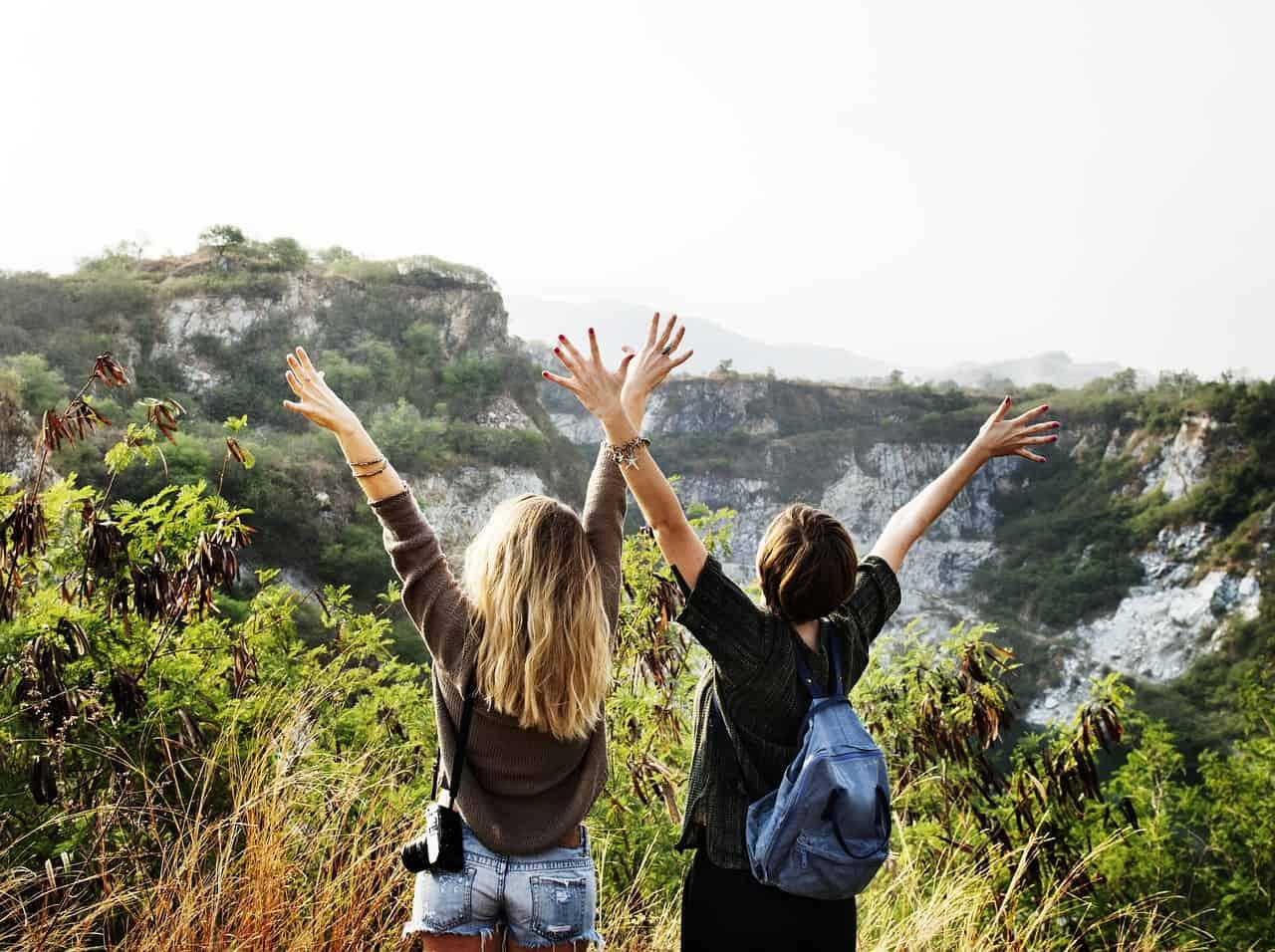 Adventure in SA