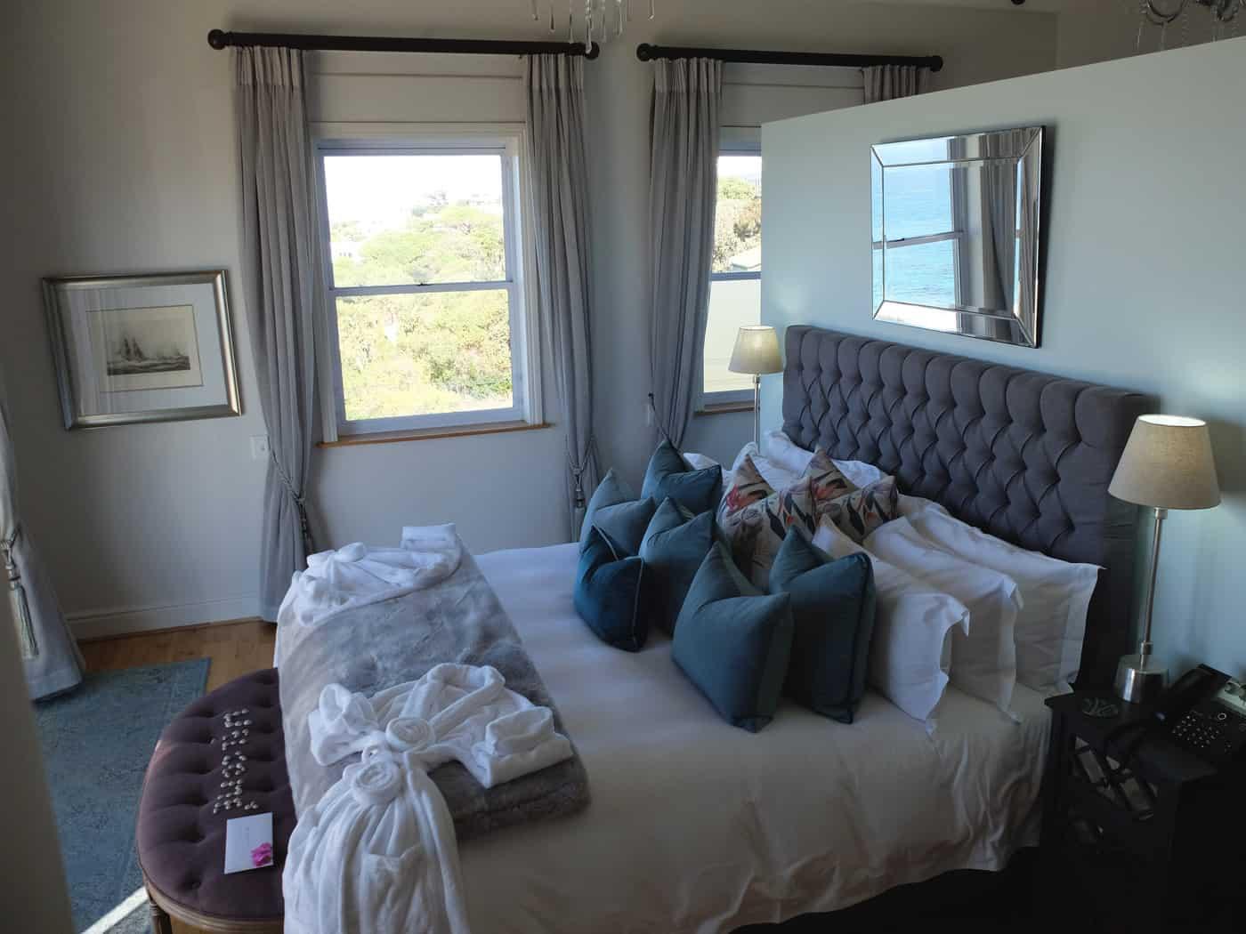 Tintswalo room