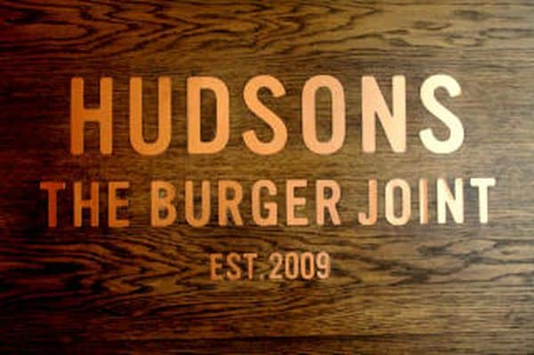Hudsons Restaurants in Cape Town