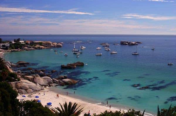 Things to do in Cape Town: Clifton 2