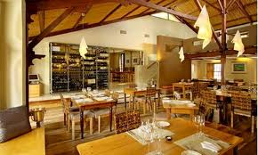 Restaurants in Cape Town: Aubergine